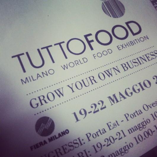 Inizia la Food Week a Milano
