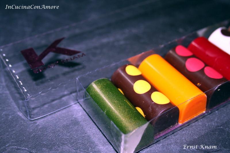 Il Re del Cioccolato